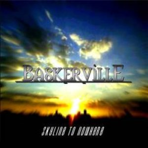 Baskerville - Skyline to Nowhere cover art