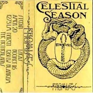 Celestial Season - Promises cover art