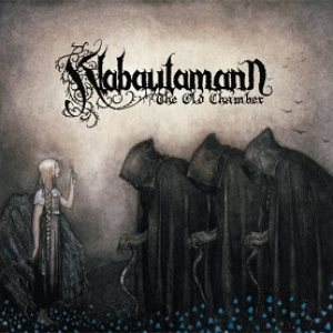 Klabautamann - The Old Chamber cover art
