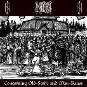 Stonehaven - Concerning Old-Strife and Man-Banes cover art