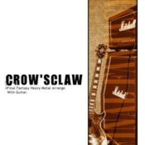 Crow'sClaw - Crow'sClow cover art