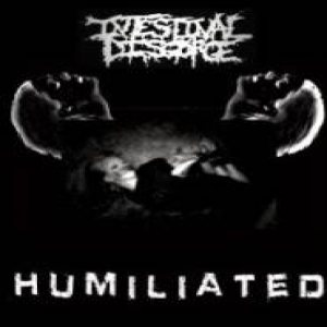 Intestinal Disgorge - Humiliated cover art