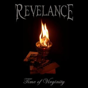 Revelance - Time of Virginity cover art
