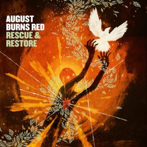 August Burns Red - Rescue & Restore cover art