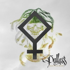 Pallass - Erase Your Misery cover art