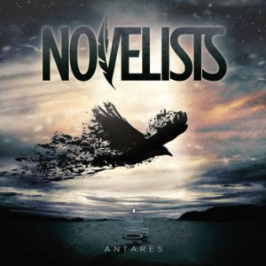 Novelists - Antares cover art