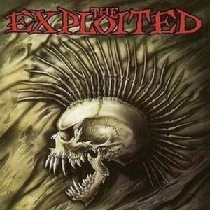 The Exploited - Beat the Bastards cover art