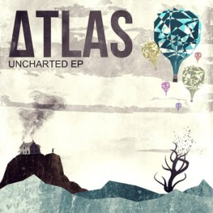 Atlas - Uncharted cover art