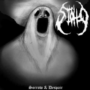 Stollo - Sorrow & Despair cover art