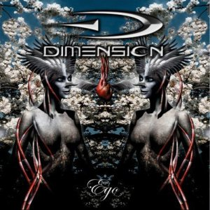 Dimension - Ego cover art