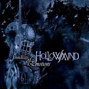 Hollowmind - Soundscape of Emotions cover art