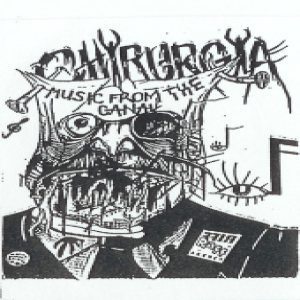Chirurgia - The Music from the Canal cover art