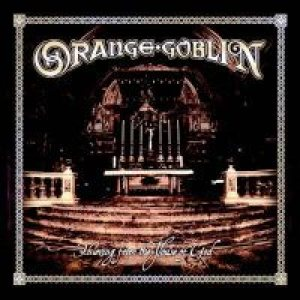 Orange Goblin - Thieving From the House of God cover art