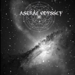 Astral Odyssey - Into the Eternal Realm of Night cover art