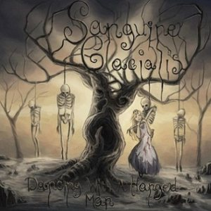 Sanguine Glacialis - Dancing with a Hanged Man cover art