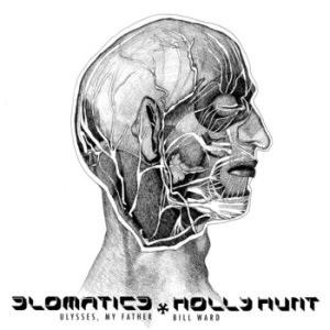 Slomatics - Slomatics / Holly Hunt cover art