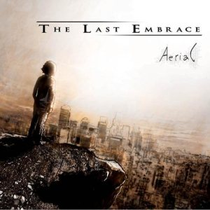 The Last Embrace - Aerial cover art