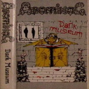 Abominog - Dark Museum cover art