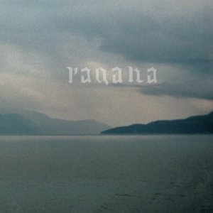 Ragana - Wash Away cover art