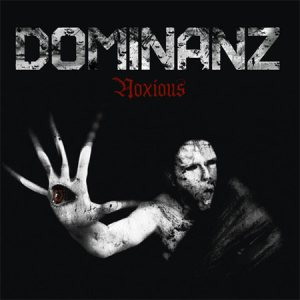 Dominanz - Noxious cover art