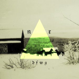 Nomadic Rituals - DFWG cover art