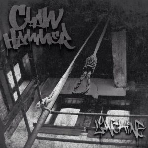 Clawhammer - Lynching cover art