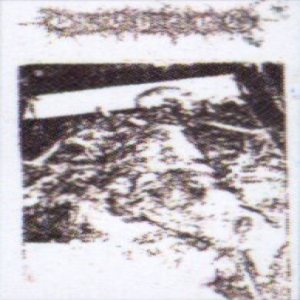Disgorge - Rehearsal 1994 cover art