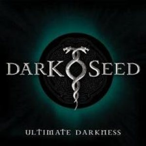 Darkseed - Ultimate Darkness cover art