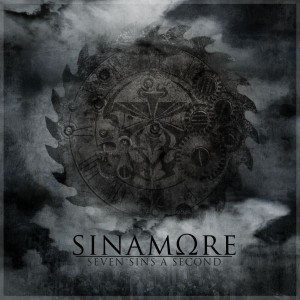 Sinamore - Seven Sins a Second cover art