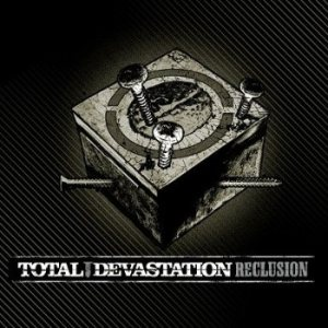 Total Devastation - Reclusion cover art