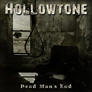 Hollowtone - Dead Man's End cover art