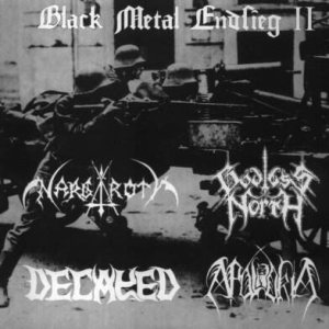 Apolokia - Black Metal Endsieg II