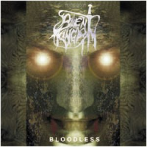 Silent Kingdom - Bloodless cover art