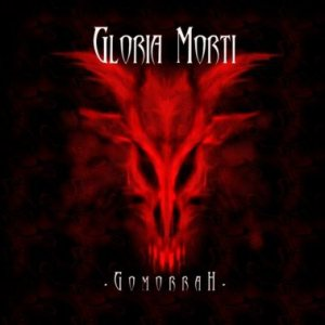 Gloria Morti - Gomorrah cover art