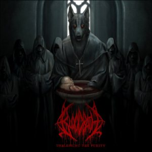 Bloodbath - Unblessing the Purity cover art