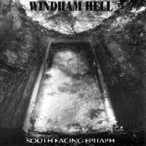 Windham Hell - South Facing Epitaph cover art