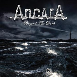 Ancara - Beyond the Dark cover art