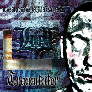 Leichenbrand - Traumtöter cover art