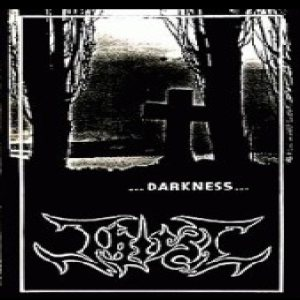 Thirst - ...Darkness... cover art