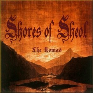 Shores of Sheol - The Nomad cover art