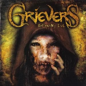 Grievers - Reflecting Evil cover art