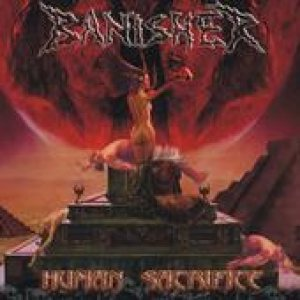 Banisher - Human Sacrifice cover art