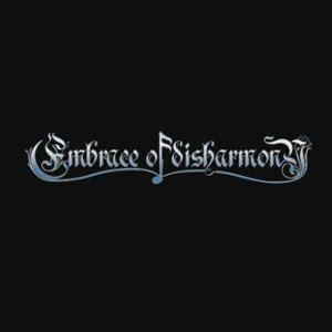 Embrace of Disharmony - Demo 2007 cover art