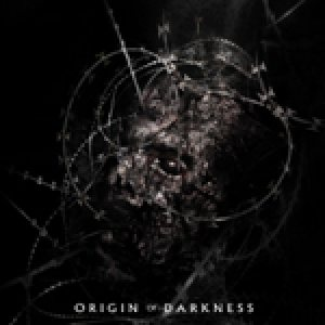 Origin of Darkness - The Living Darkness cover art