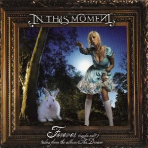 In This Moment - Forever cover art