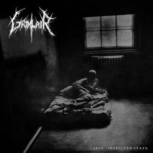 Grimlair - Self - Inflicted State cover art