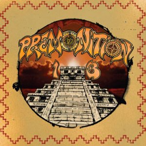 Premonition 13 - Premonition 13 cover art