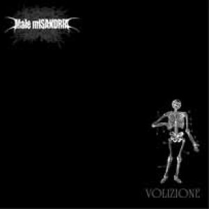 Male Misandria - Volizione cover art