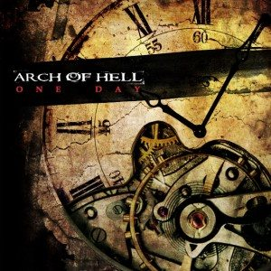 Arch Of Hell - One Day cover art