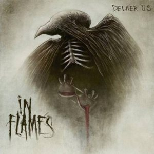 In Flames - Deliver Us cover art